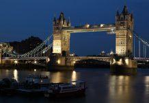 destinatii Londra