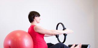 yoga prenatala